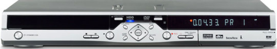 DVD0-recorder