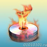 Запись mp3 на blu-ray диск