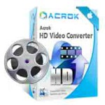 Acrok HD Video Converter for Mac обзор