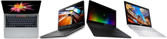 Ноутбук для монтажа 4К видео - требования