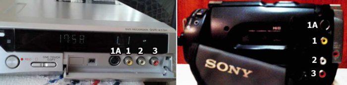 Как снимать видеокамерой без кассеты