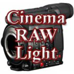 Cinema RAW Light это