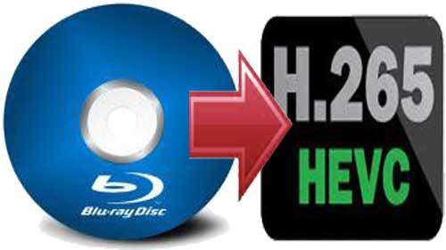 Как сделать рип с кодеком HEVC (H.265) из 4K Blu-ray и ниже