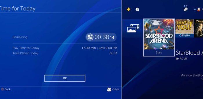 Прошивка 5.50 для PS4 Pro 4 Pro. Что нового