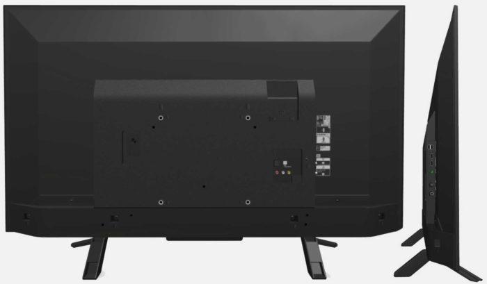 Sony KDL-43RF453 интерфейсы