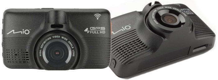 Обзор MiVue 792 WIFI Pro от Mio