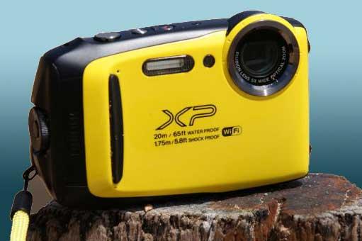 Фотокамера Fujifilm FinePix XP130 по конкурентной цене