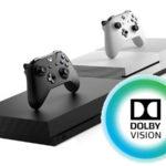 Консоли Xbox One-X и Xbox One-S получат поддержку Dolby Vision