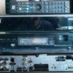 Как отремонтировать ресивер GI Avatar3 HD