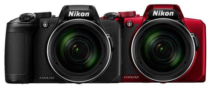 Nikon Coolpix B600 обзор