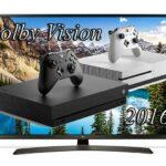 TV 2016 — 2017 года не поддерживают Dolby Vision с Xbox One