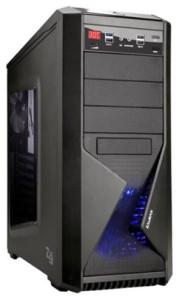 Компьютер для видеомонтажа