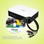 Устройство захвата Honestech VHS to DVD 7.0 Deluxe