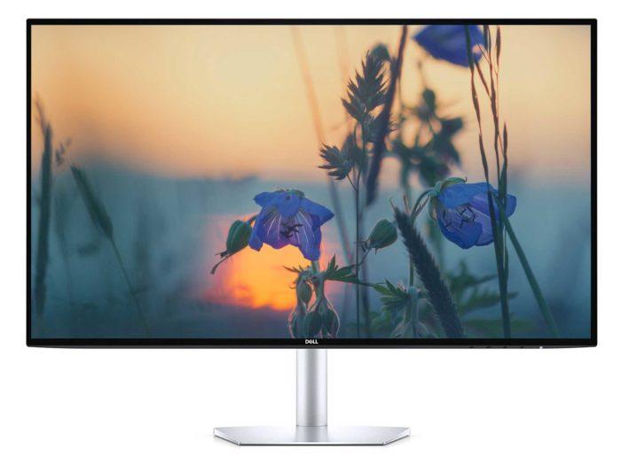 Dell S2719DM с HDR и оригинальным дизайном