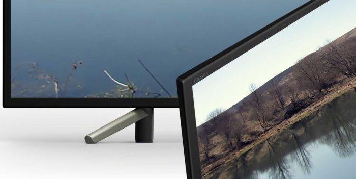 Sony WF66 подставка и рамка