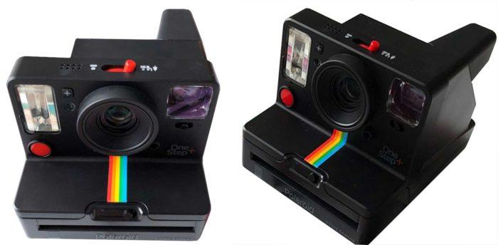 Polaroid Originals OneStep+ дизайн