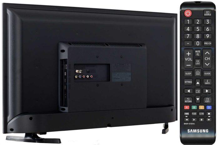 Samsung N5300AU задняя панель  интерфейсы