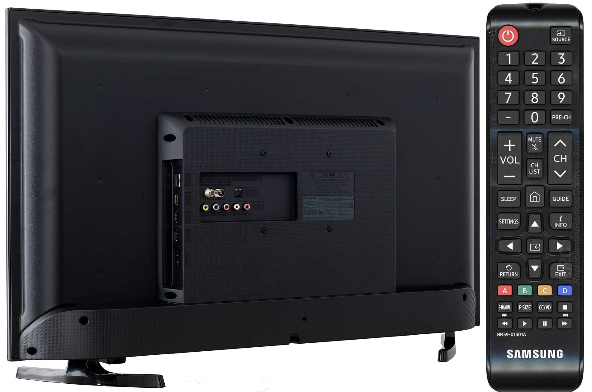Samsung N5300AU обзор |