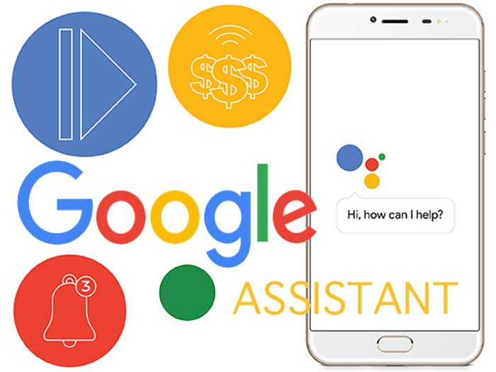 9 полезных задач для Google Assistant