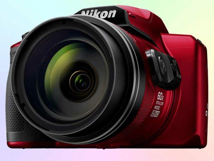 Nikon Coolpix B600 - компактный фотоаппарат с зумом 60х