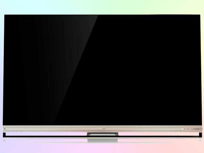 Hisense 75U9E - первый 8K TV от Хайсенс