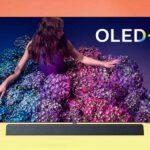 Philips 65OLED934 из флагманской серии OLED +