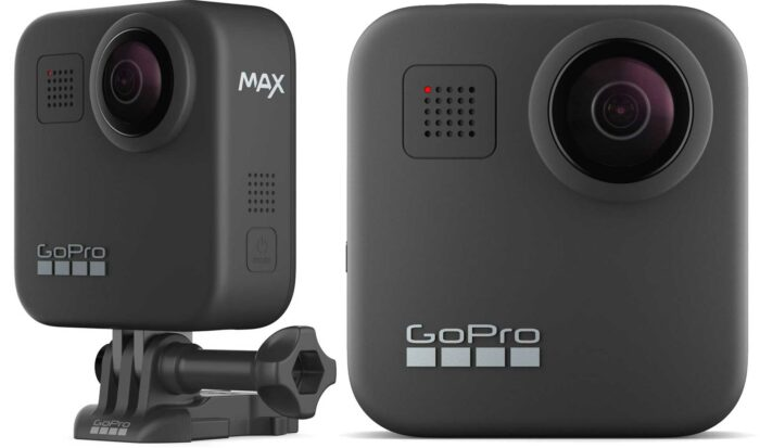 GoPro Max обзор