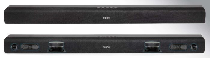 Denon DHT-S216 обзор