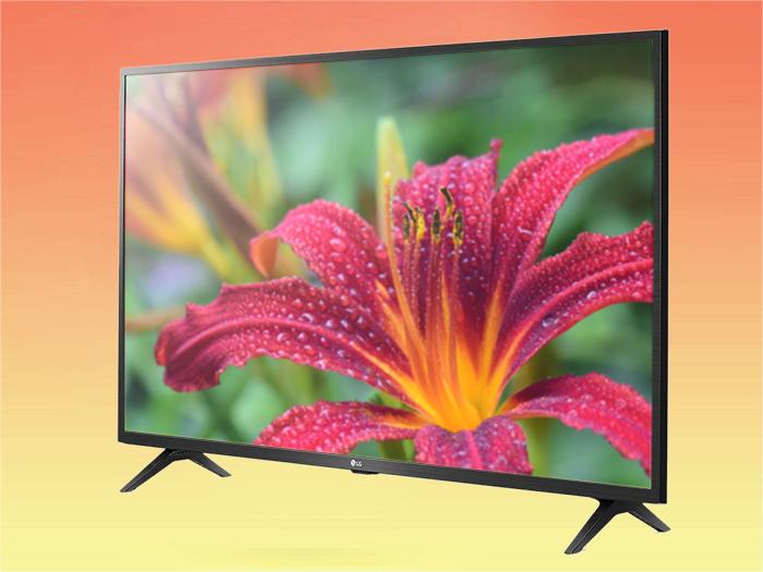 LG 32LM6300PLA умный Full HD телевизор с поддержкой HDR