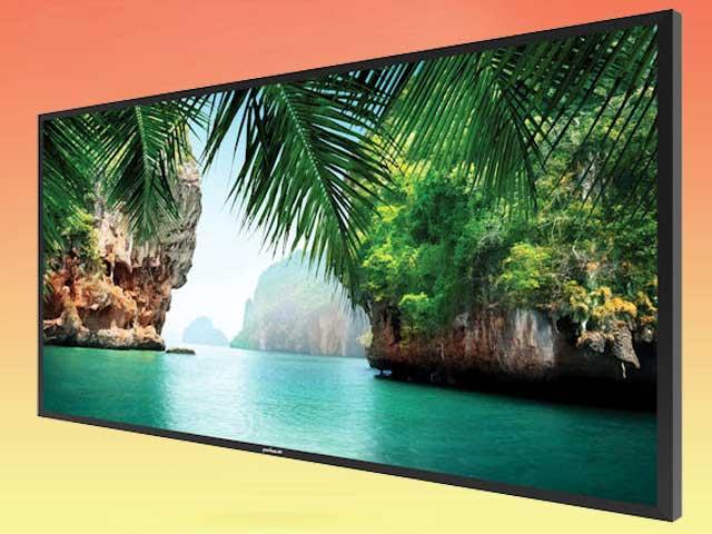 Peerless-AV UltraView UV862 - ТВ панель для любой погоды