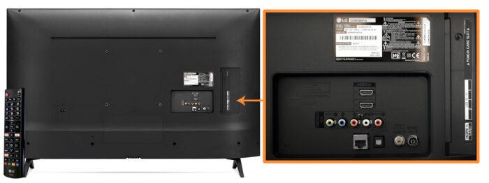 LG LM6300 - интерфейс