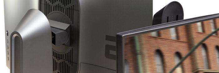 Dell AW2521HF - дизайн