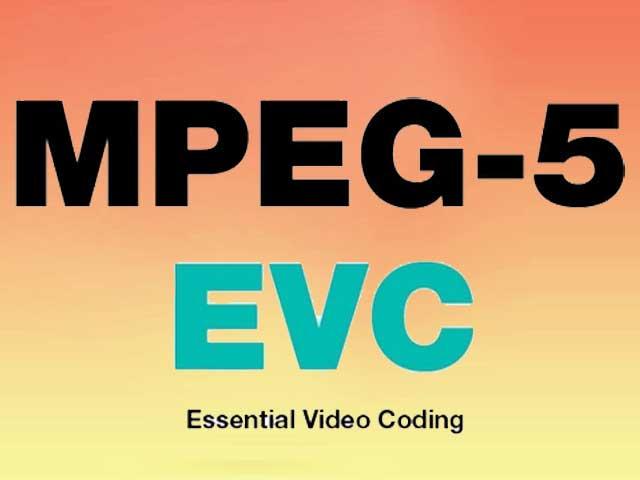 Кодек MPEG-5 EVC - альтернатива видеокодекам AV1 и HEVC