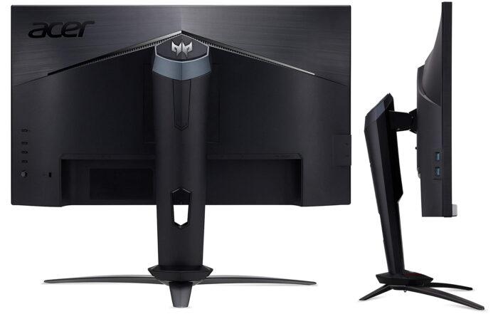 Acer Predator XB273UGS - обзор