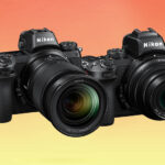 Nikon Z5 и Nikon Z30 — новые фотоаппараты 2020?