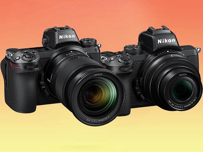 Nikon Z5 и Z30 скоро могут пополнить линейку беззеркальных фотоаппаратов