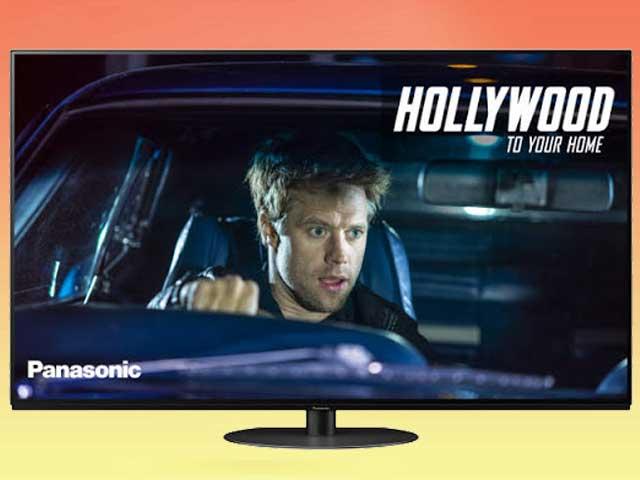 Panasonic TX-55HZR980 и TX-65HZR980 - новые OLED TV 2020 года