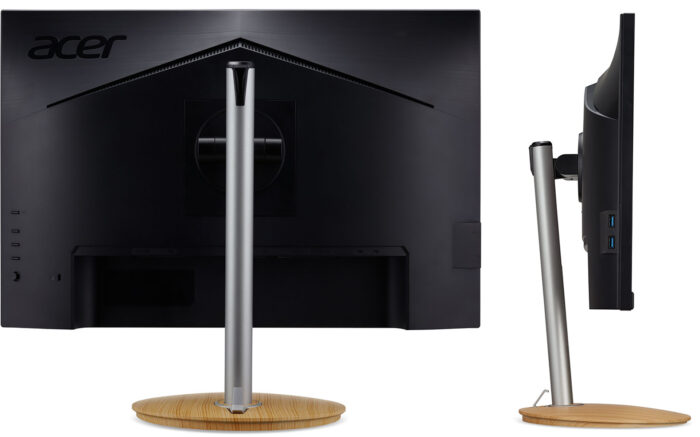 Acer CM2241W - обзор