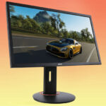 Acer XFA240 игровой монитор 144 Гц с G-Sync