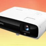 BenQ TK810 смарт-проектор 4K HDR