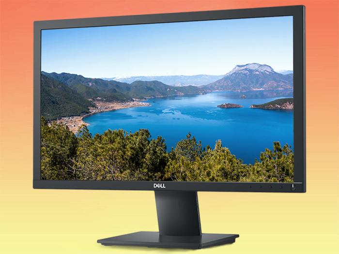 Dell E2220H офисный монитор 2020 начального уровня