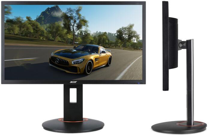 Acer XFA240 - дизайн
