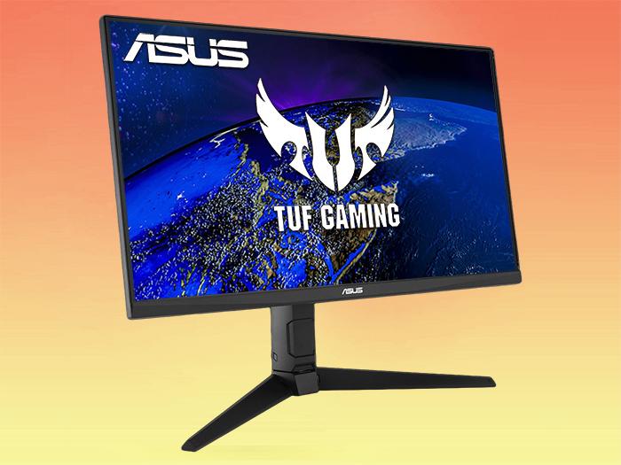 ASUS TUF Gaming VG27AQL1A игровой монитор с IPS 170 Гц