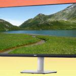 Dell S2721DS универсальный монитор QHD с FreeSync