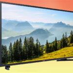 Samsung UE32T5300 HDR телевизор 2020 года