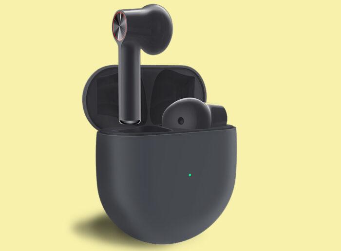 Лучшие наушники - OnePlus Buds