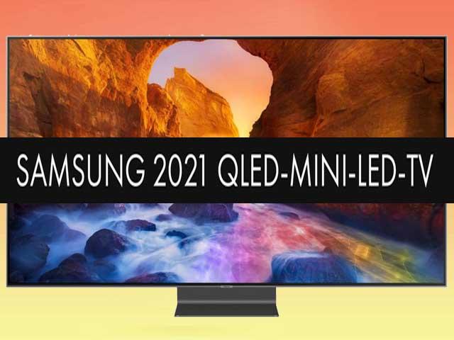 QA90A, QA80A, QA70A, QA60A – обозначения Samsung TV 2021