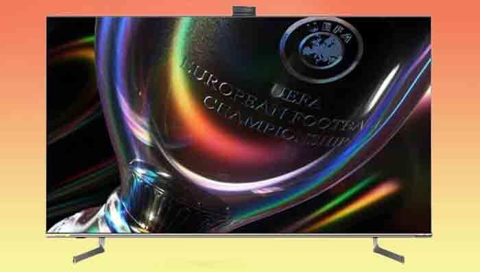Hisense U7G Pro с дисплеем 144 Гц