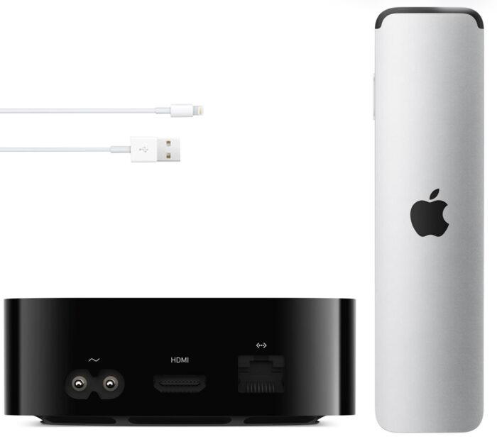 Apple TV 2021 vs Apple TV 2017 - обзор
