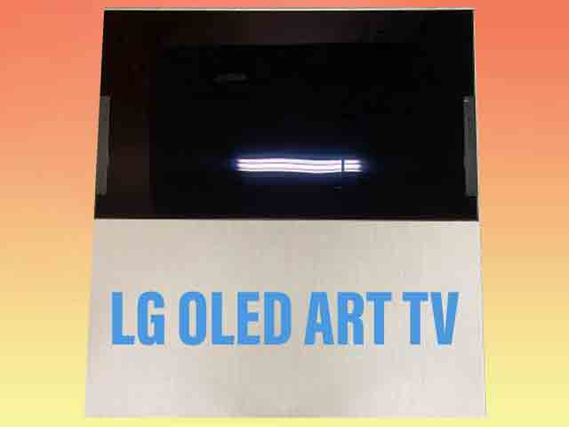 """LG 65ART90EKPA - телевизор OLED LG ART TV из """"ART-Series"""""""